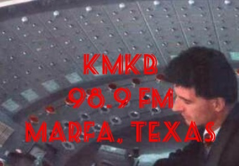 KMKB 98.9 FM - KMKB-LP