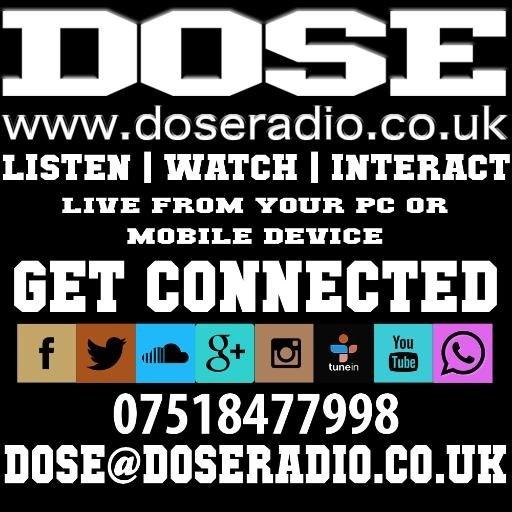 Dose Radio