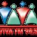 Rádio Nova 94.5 FM Logo