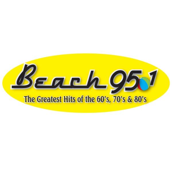 Beach 95.1 - WBPC