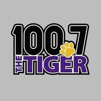 100.7 The Tiger - WTGE