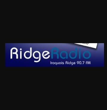 Ridge Radio - VEK565