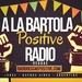 Positive Radio Logo