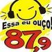Rádio FM Esperança Logo