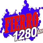 Fierro 1280 - KRZE Logo