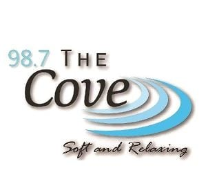 98.7 The Cove - K254BE