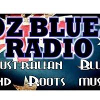 Oz Blues Radio