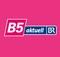 B5 plus Logo