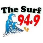 94.9 The Surf - WVCO