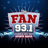 93.1 The Fan - WWSR