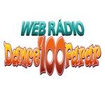 Dance100Parar Web Rádio Logo