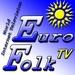 Eurofolk Logo
