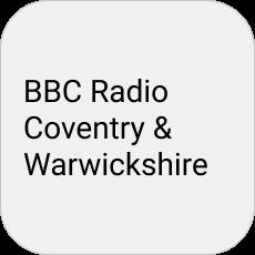 BBC - Radio Coventry & Warwickshire