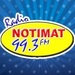 Notimat Radio Logo