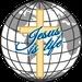 Stereo Jesus Is Life Logo