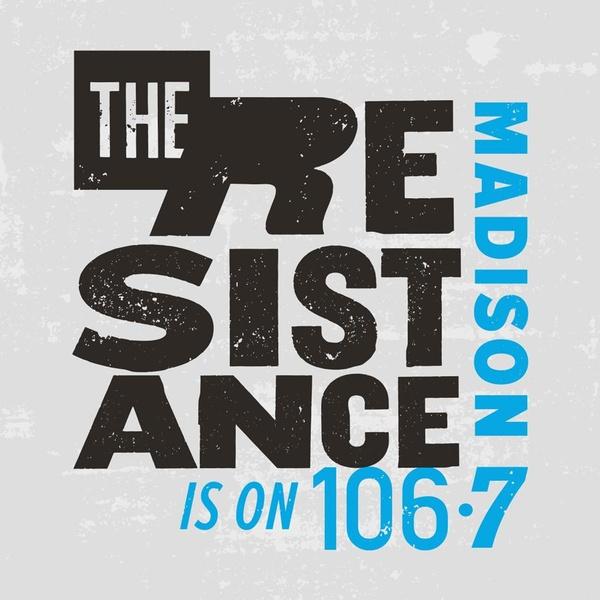 The Resistance 106.7 - WRIS-FM