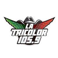 Tricolor 105.9 - KRZY-FM