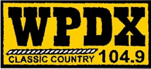 Classic Country 104.9 - WPDX