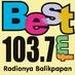 Best FM 103.7 Logo