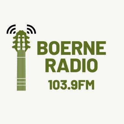 Boerne Radio 103.9FM/AM1500 - KBRN