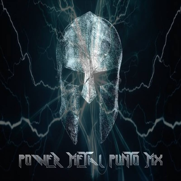 Power Metal Tu Punto Mx