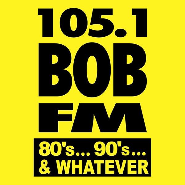 105.1 BOB FM - WASJ
