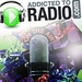 AddictedToRadio - Great Golden Grooves Logo