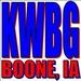KWBG - KWBG Logo