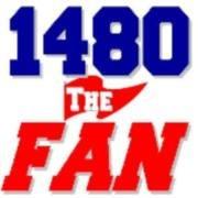 1480 The Fan - WVOV