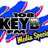 KEYB 107.9 - KEYB