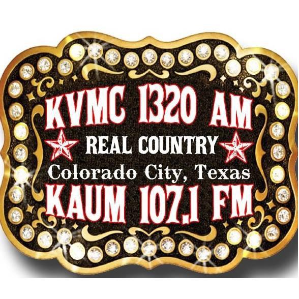 Real Country - KVMC