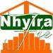 Nhyira Fie FM Logo