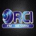Rádio RCI FM Logo