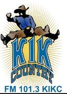 KIK Country - KIKC-FM