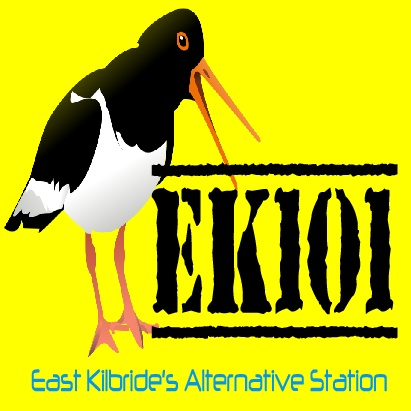 EK101 Alternative Radio