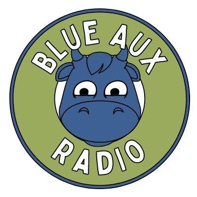 Blue Aux Radio