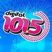 Digital 101.5 - XHAVO Logo