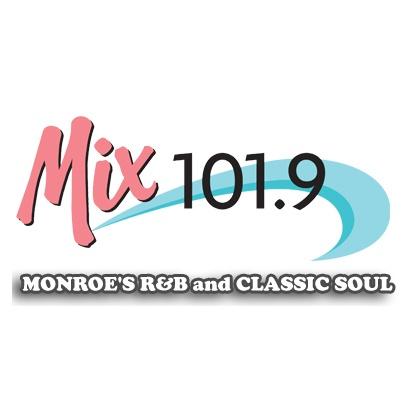 Mix 101.9 - KMVX-FM