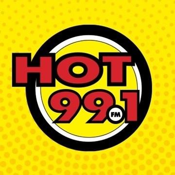 Hot 99.1 - CKIX-FM