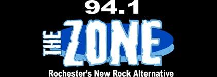 94.1 The Zone - WZNE