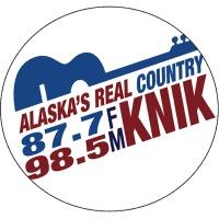 Alaska's Real Country - KNIK-LP