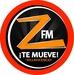 Zeta FM ¡Te Mueve! Logo