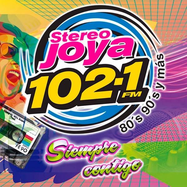 Stereo Joya 102.1 - XHAG