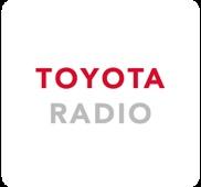 GOOM - Toyota Radio