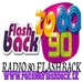 Radio 80's Flashback Logo
