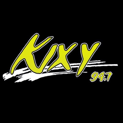 KIXY 94.7 - KIXY-FM