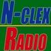 NclexRadio Logo