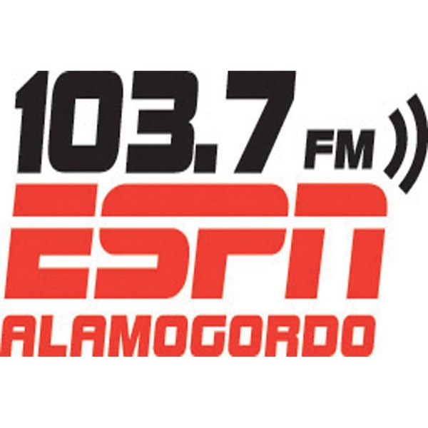 ESPN Alamogordo 103.7 - KNMZ