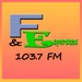 Radio Fe y Esperanza Logo