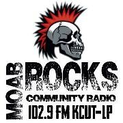 Moab Rocks Community Radio - KCUT-LP